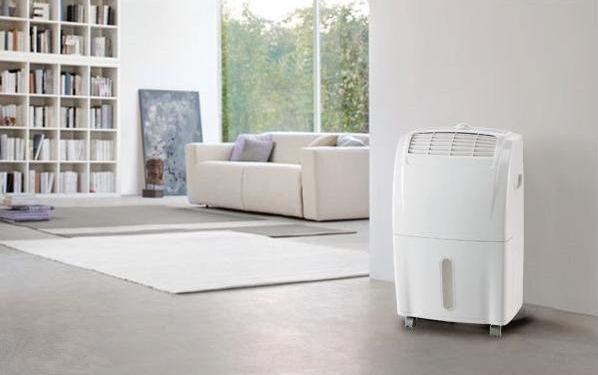 除湿误区:错把空调机当成除湿机使用